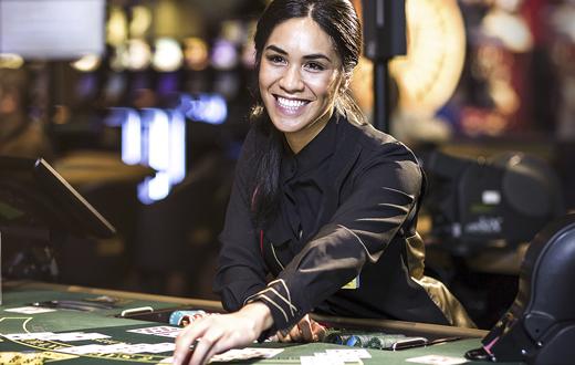Harrah casino nashville tennessee